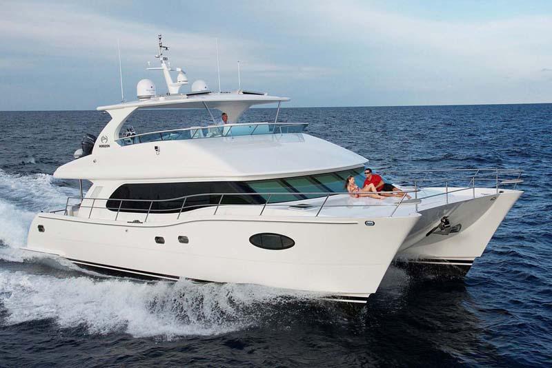 Horizon Cat Boat For Sale