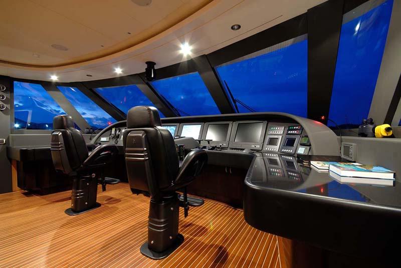 Review Isa 47 5m Quot Aquamarina Quot Isa Yacht Yachtforums
