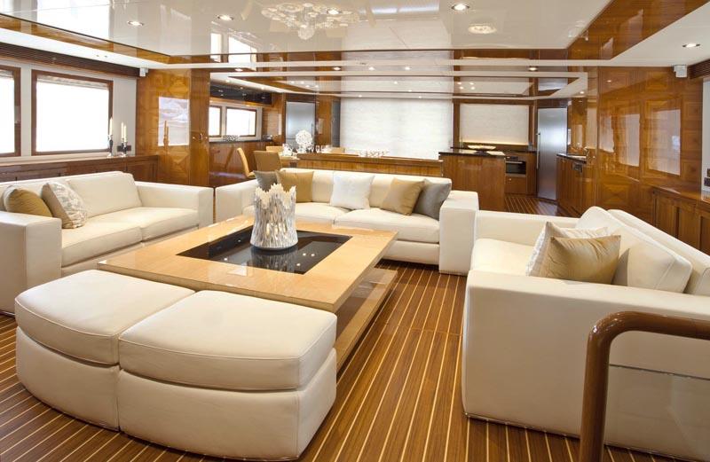 Review Horizon 80 Catamaran Yacht Quot Billabong Quot Horizon