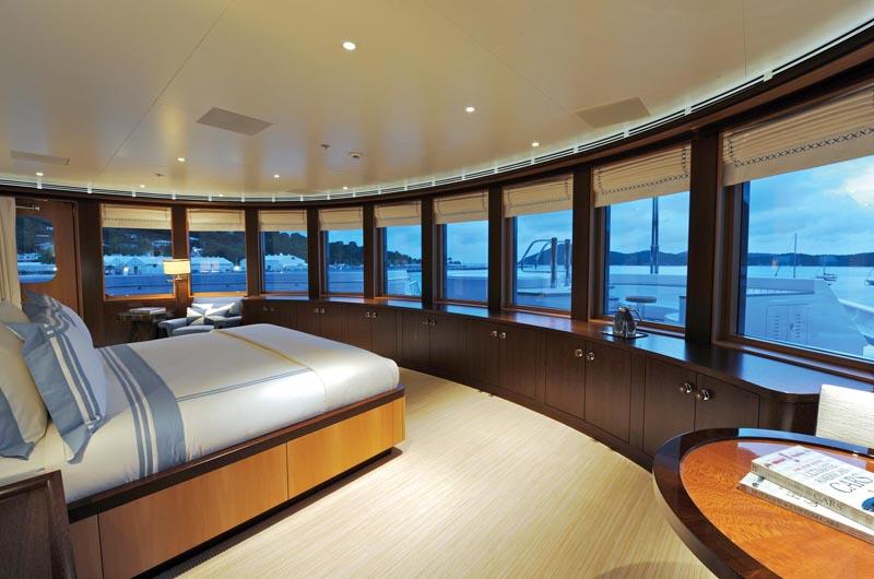 Review Lurssen Yachts 257 Quot Madsummer Quot Lurssen Yacht