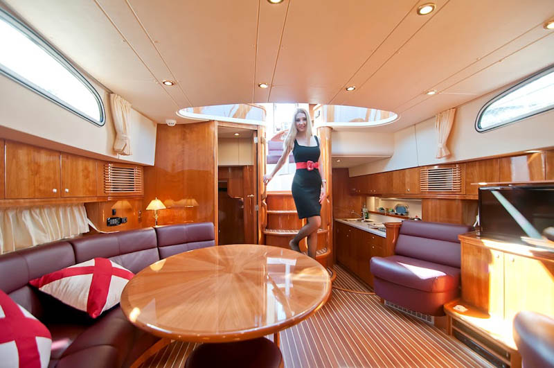 Review Elling 49 Quot E4 Quot General Trawler Discussion