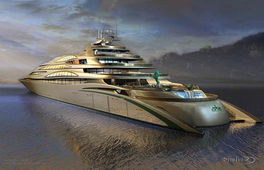 Mega Yachts Are Massive Vessels As The Name Suggests They Come In Varying Sizes From About 79 Feet And Upwards Addition To This
