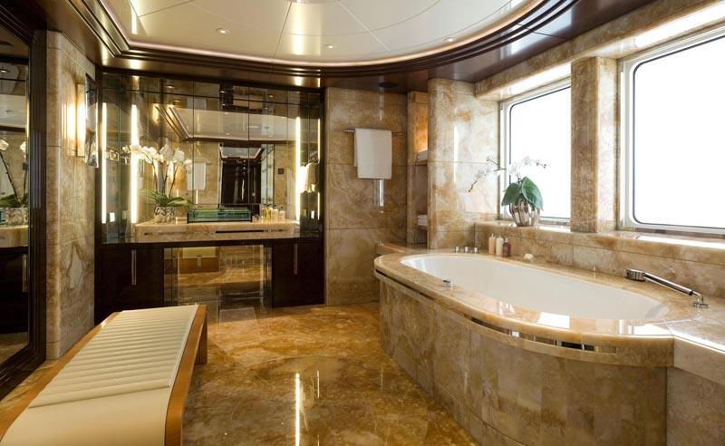Bathroom Vanity With Desk