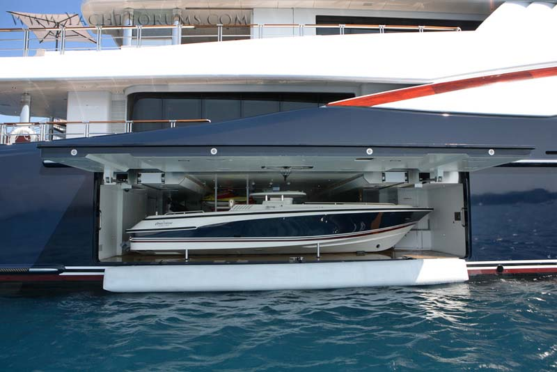 Review Oceanco 248 Superyacht Quot Anastasia Quot Page 2