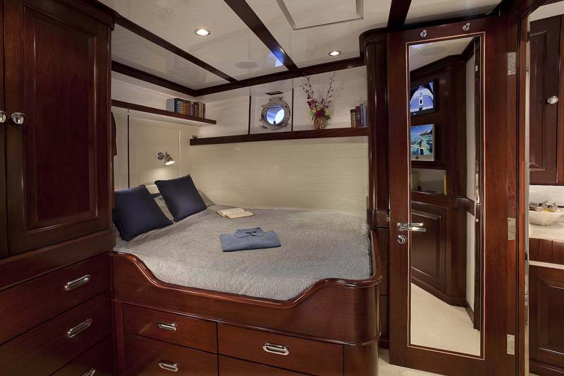 Review Burger 151 Fantail Cruiser Quot Sycara Iv Quot Page 2