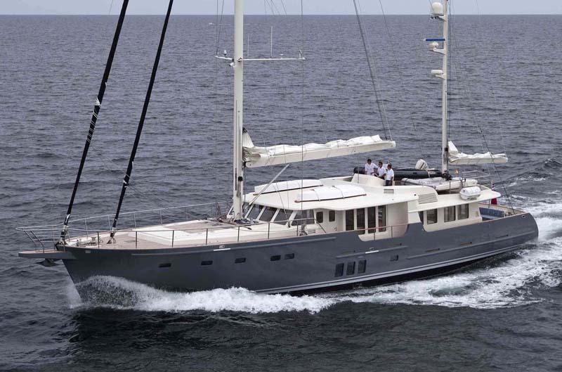Review Jfa 90 39 Motorsailer Hortense Yachtforums Com