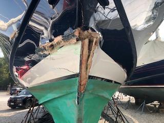 49 EB bow damage.jpg