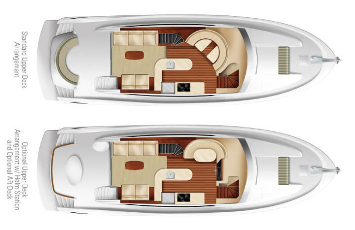 New Build: Hatteras 56' Motoryacht - YachtForums.