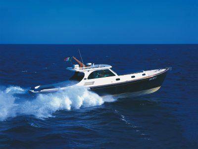Genuine Lobster Yachts - YachtForums.