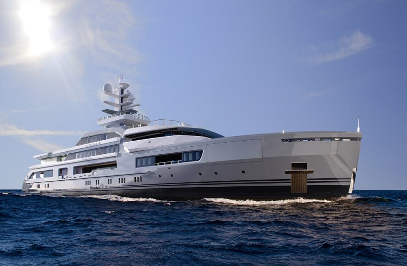 Abeking & Rasmussen 72M Cloudbreak On verge of Delivery.jpg