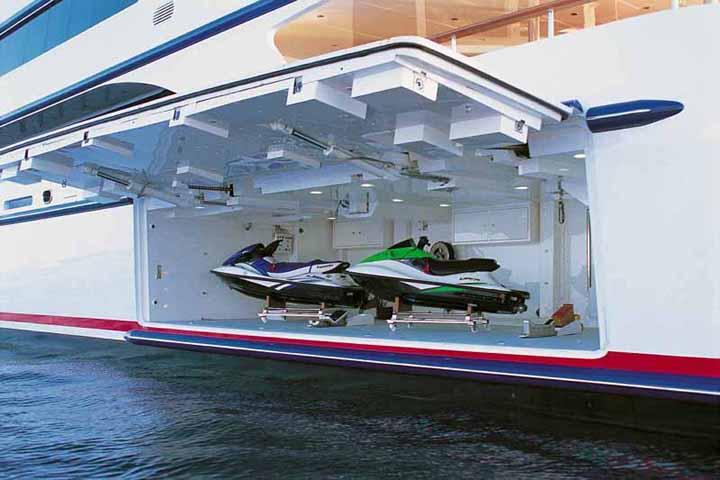 Review Benetti S 213 Quot Ambrosia Quot Benetti Yacht