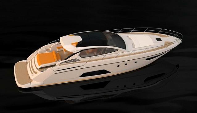 Azimut Yachts Via M. L. King, 9/11 10051 Avigliana Torino (Italy)
