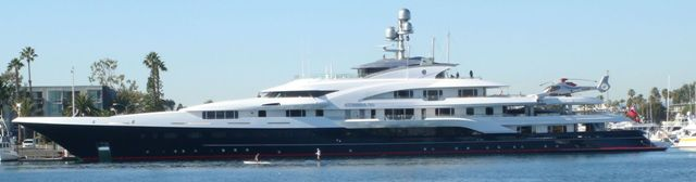 Attessa IV; the Helicopter falls over in storm - General Yachting  Discussion | YachtForums: We Know Big Boats!