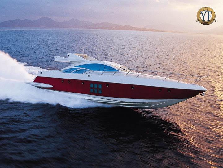 Azimut Yachts - YachtForums.