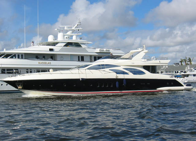 "Azimut 98' Leonardo ""Litos""... Attached Images"