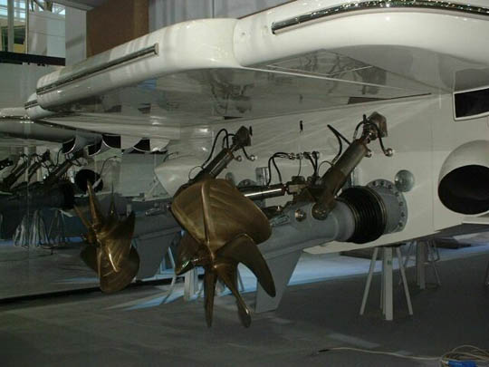 Azimut Yachts 86S - YachtForums.