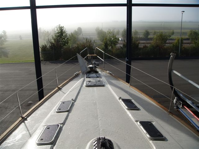 Bavaria 47C Sailboat - YachtForums.