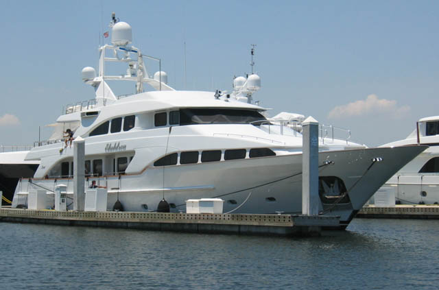 Benetti 115' Classic... Attached Images
