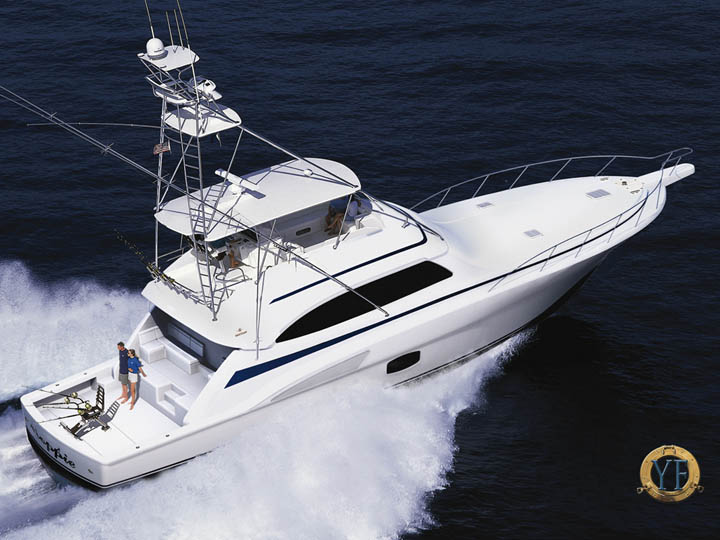 Bertram Yachts - YachtForums.