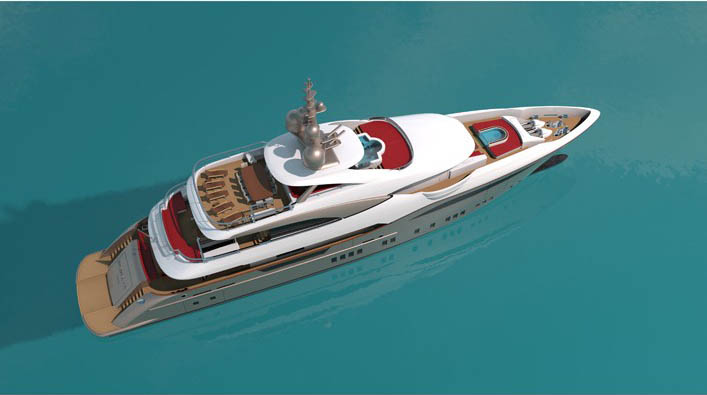 Bilgin Techically Launches 48M Motoryacht.jpg