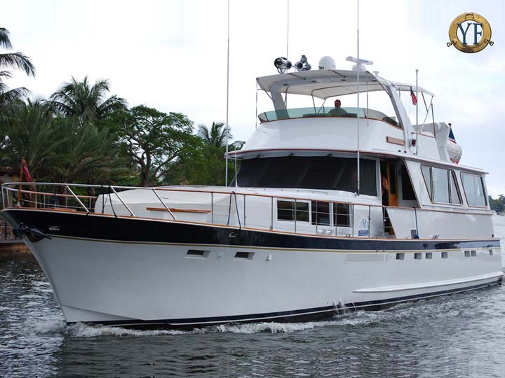 Chris Craft Yachts - YachtForums.
