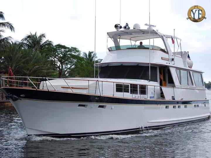 Chris Craft Yachts Luxury Mega Super Yacht Builders