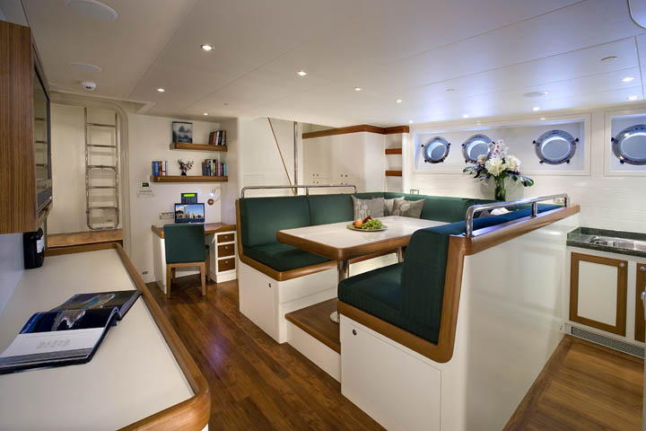 Review Mcc 147 Quot Marco Polo Quot Expedition Yacht Page 2
