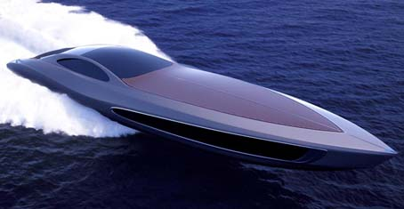 Cool Speed Boats Is a go-fast yacht with a Fastest Speedboat In The World