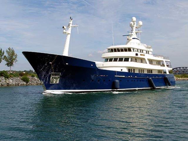 Yacht Turmoil - YachtForums.