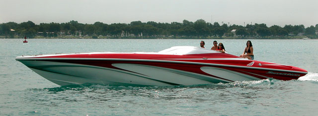 What is the fastest speedboat you can buy? - Tenders & Dinghies ... Fastest Speedboat In The World