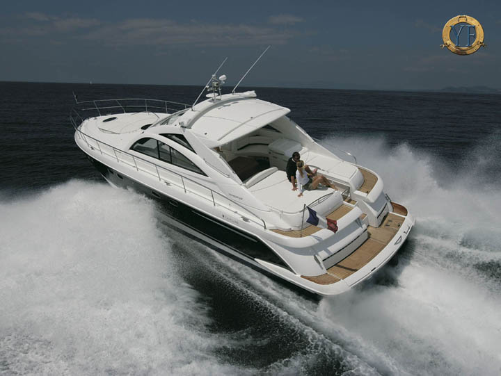Fairline Yachts - YachtForums.