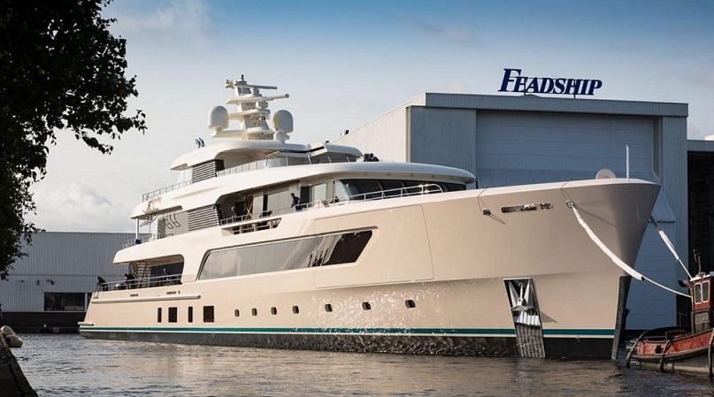 Feadship Launches 69.5M Superyacht.jpg