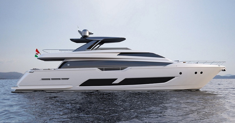 Ferretti Yachts Launch First 850.jpg