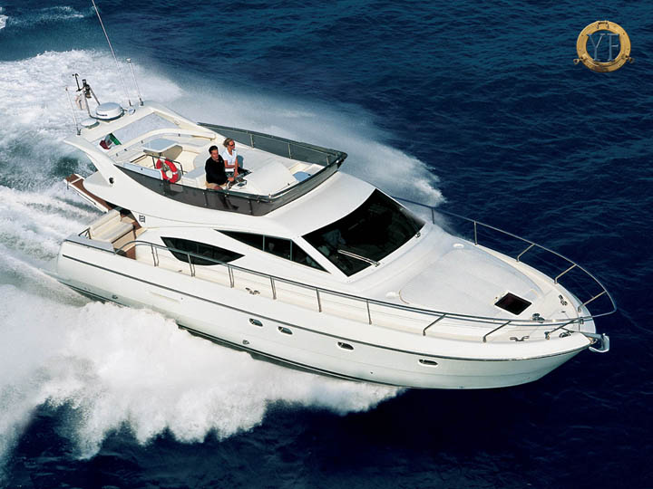 Ferretti Yachts - YachtForums.