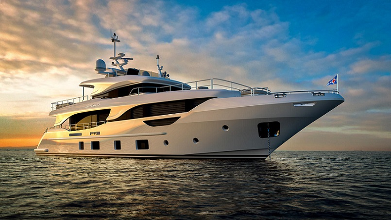 First Benetti Delfino 95 in Build and Sold.jpg
