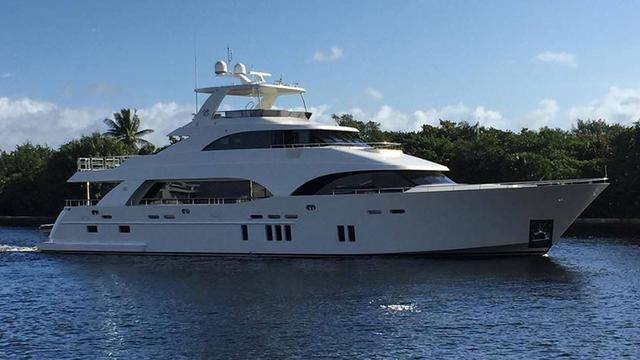 First Ocean Alexander 112 Debut at  Miami Show.jpg