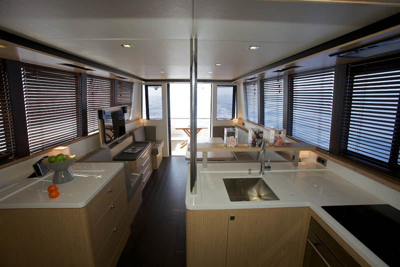 Review Garcia Yachting S Gt54 Quot Le Trawler Quot Yachtforums