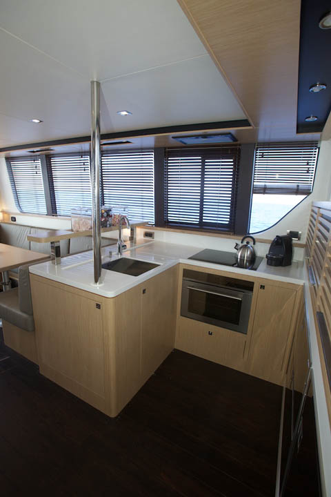 Review Garcia Yachting S Gt54 Quot Le Trawler Quot General