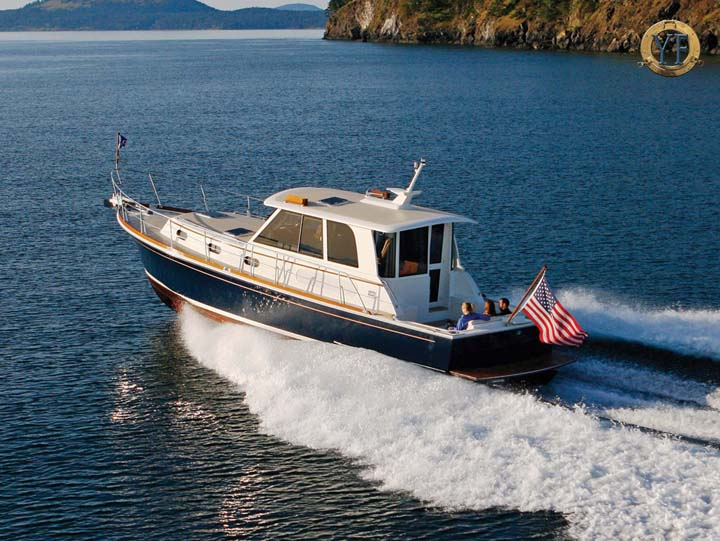 Grand Banks Yachts - YachtForums.