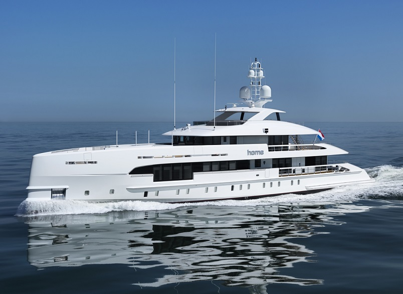 Heesen Delivers Home.jpg