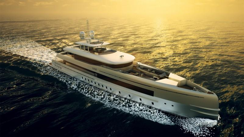 Heesen launches 50M superyacht Sibelle.jpg