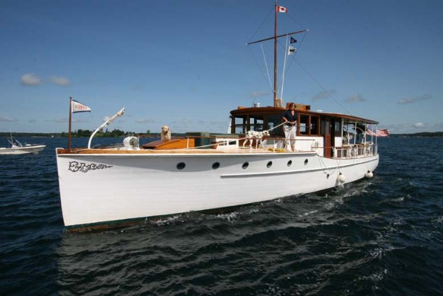 Elco Yachts Page 2 Vintage Amp Classic Yachts