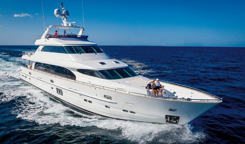 Horizon Deliver New P110 Rebecca To American Owners.jpg