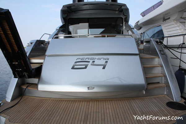 My personal highlight: Pershing 64. Name: IMG_2005.jpg Views: 363 Size: 73.3 ...