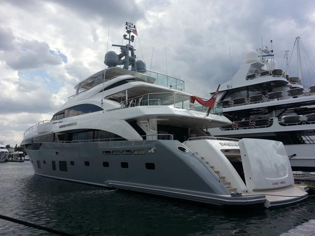 Princess Yachts News