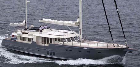 Review Jfa 90 39 Motorsailer Hortense Yacht Reviews