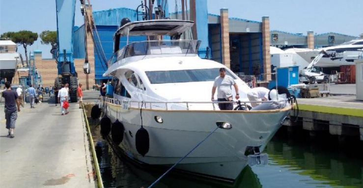 Latest Amer 28M Yacht Launched.jpg