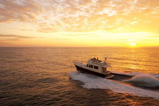 Mainship Trawler yachts is a company located in St. Augustine, ...