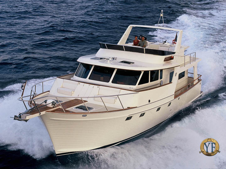 Marlow yachts yachtforums com for Marlow builders
