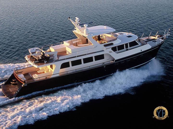 Yacht Building Companies